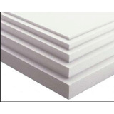 Placas Isopor Térmico Antichama 100x50cmx9cm 90mm