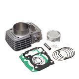 Kit Motor 220cc Competição Nxr150 Bros 03 A 15