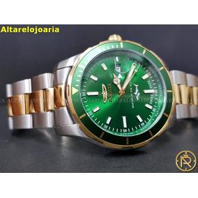 ecf6e4d4687 Relógio Invicta Suiço Pro Diver - Relógios no Mercado Livre Brasil