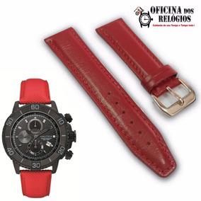 6f73118238f Pulseira Original Para Relógio Nautica Mod.a21534g - Relógios no ...
