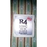 Adaptador R4 Sdhc 3ds Dsi Usado, Sin Memoria