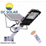 Lámpara Solar 50 W