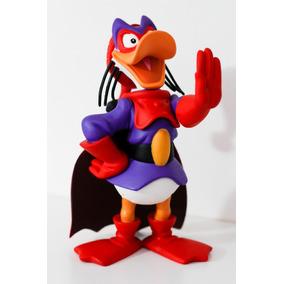 Estatueta Disney De Agostini Itália - Morcego Vermelho