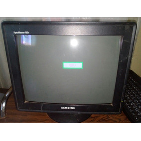 Monitor Samsung 19 Pul Syncmaster 793s