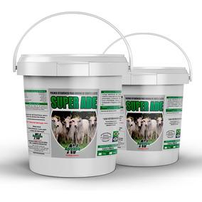 Suplemento Mineral Super Ade 10kg - Aditivo Vitamínico