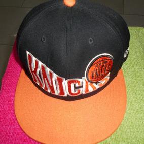 Gorra New York Knicks - Gorras en Mercado Libre Venezuela 07c14d33251