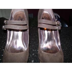 Zapato De Vestir Dama Plataforma - Zapatos Mujer en Mercado Libre ... 768ee4b69be00