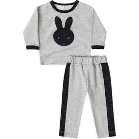 e63cc44671 Conjunto Moletom Up Baby - Conjuntos Infantis no Mercado Livre Brasil