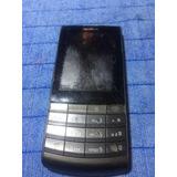 Nokia X3-02 Para Refacciones O Reparar