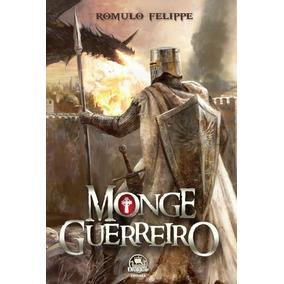 Livro Monge Guerreiro