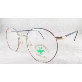 Oculos Polo Club Beverly Hills Armacoes - Óculos no Mercado Livre Brasil 77de1e7707