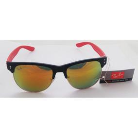 443b50c717df0 13 121 Replica 1  Linha Ray Ban %20 Modelo Rb 3243 61 - Óculos em ...