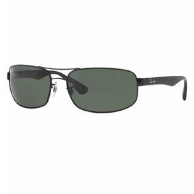 Solar Ray Ban 3445 - Óculos no Mercado Livre Brasil 7fee699755