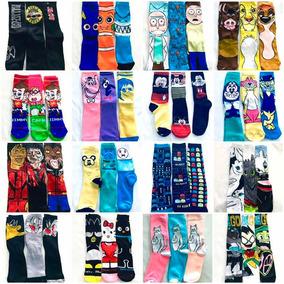 Calcetas Skate 30 Paquetes Con 3 Pares C/u