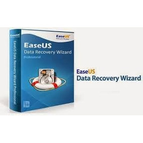 easeus data recovery wizard professional 10.8
