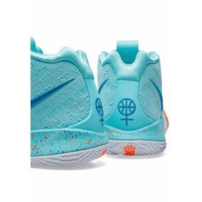 Tenis Nike Kyrie 4 / Power Is Female / (#28.5 Mx) Con Caja