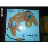 Nintendo Game Cube En Caja ( Chipeado )