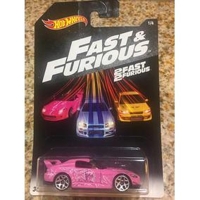 1/64 Hot Wheel Colección Rápido Y Furioso Honda S2000