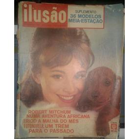 Revista Ilusão Nº75 De 1964