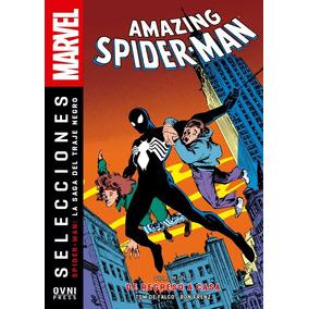 Cómic, Marvel, Spiderman Selecciones -la Era Del Traje Negro