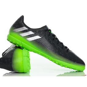 purchase cheap ffdd8 fe914 adidas Botin Messi 16.4 Aq3529 Tf Envío Gratis Nacional
