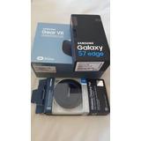 Samsung Galaxy S7 32gb Oro Original Nuevo