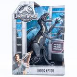 Indoraptor Jurassic World Ii Fvw27 Mattel
