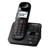 Teléfono Inalámbrico Panasonic Kx-tgl430b Contestadora