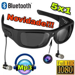 766d190d1611f Oculos Oakley Com Mp3 - Eletrônicos, Áudio e Vídeo no Mercado Livre ...