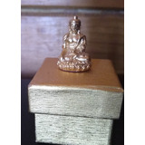 Mini Estatua De Buda Shakyamuni