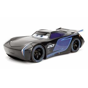 Disney Carros 3 Jackson Storm Nº 20 Cars 3 1:24 Jada Toys