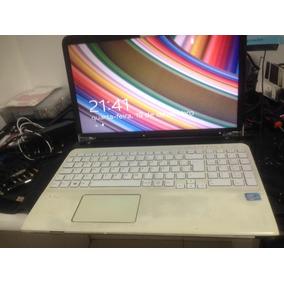 Notebook Core Intel I3 Sony