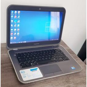 Notebook Gamer Dell 14z Intel Core I3 8gb 32gb Ssd 750gb Hdd