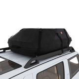 Coocheer 20 Pies Cúbicos Impermeable Top Car Carrier Techo B