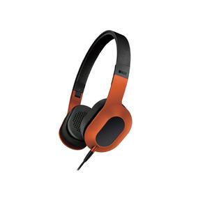 Audífonos M400 Naranja Kef