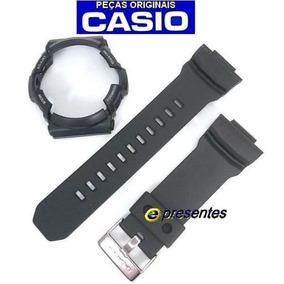 c53a7863336 Pulseira G Shock Ga201 - Relógios no Mercado Livre Brasil