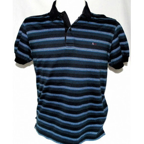 cd4f771628 Camisa Polo Masculino Aramis Pouco Usada