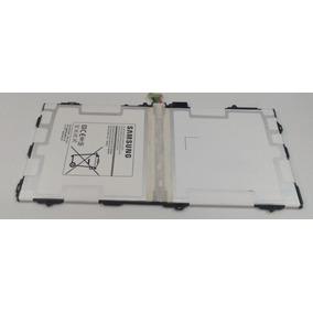 Bateria Eb-bt800fbe Tablet Samsung Galaxy Tab S T807