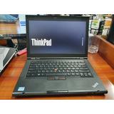 Lenovo Thinkpad T430/core I5 3320m 2.6ghz/8gb/320gb