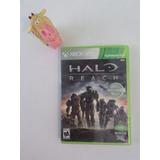 Halo Reach Xbox 360 Todas Las Leyendas Tienen Un Comienzo