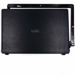 Carcaça Superior Notebook Ultra Thin U45w Seminova (11536)