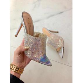 Zapatos De Cristal Swarovski en Mercado Libre México 3e411d71cba9