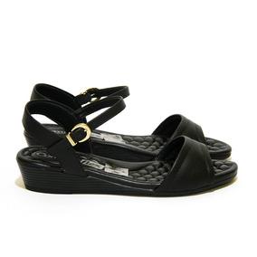 d7be4b4bf Calçados Para Diabeticos Sandalias Comfortflex - Sapatos no Mercado ...