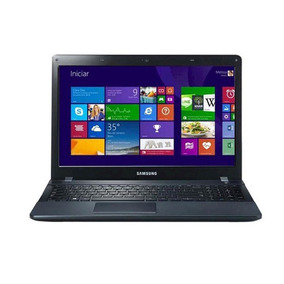 Notebook Samsung Ativ Book Tela 15,6 Core I7 Geforce 710m