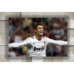Cuadro Cristiano Ronaldo - Cuadros en Mercado Libre Argentina 3406cee120d35