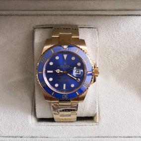 e0caa1258a1 Rolex Oyster Aço E Ouro - Relógios De Pulso no Mercado Livre Brasil