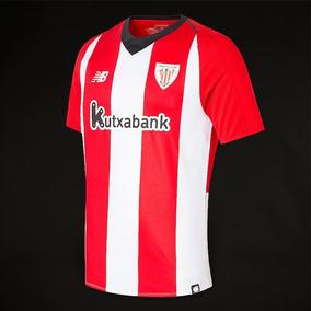 Camiseta Bilbao - Camisetas de Clubes Extranjeros para Adultos en ... cd0121867579f