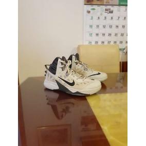 Tenis Nike Zoom Hyperfuse 2013 Talla 27cm - 9us Usados