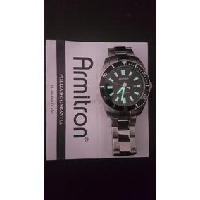 3 Reloj Armitron Y121e - Joyas y Relojes en Mercado Libre México c52d1252ab75