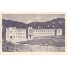 Petrópolis - Colégio São Vicente - 04011404